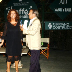 Stefania Sandrelli, Romano Battaglia