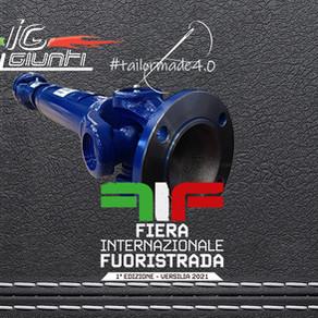 FIERA INTERNAZIONALE del FUORISTRADA - Versilia