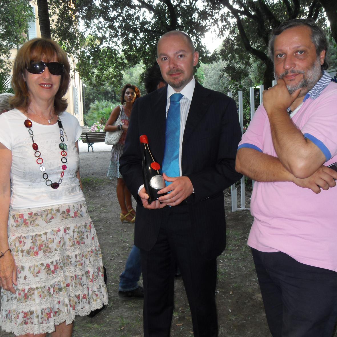 Vip Area La Versiliana Festival