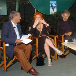 Maria Rita Parsi, Andrea Bocelli