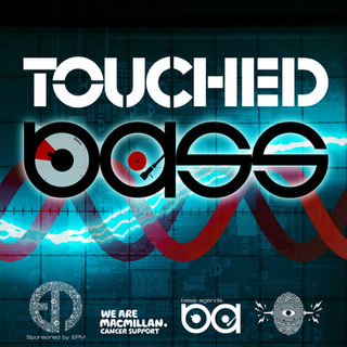 VARIOUS ARTISTS - TOUCHED BASS