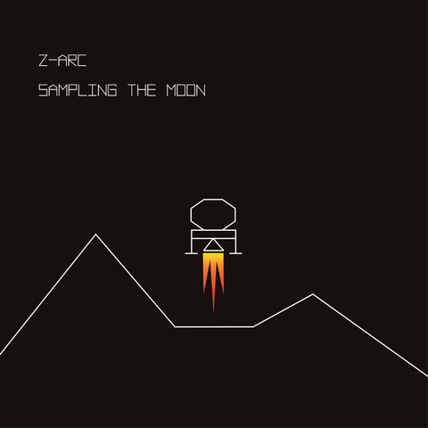 Z-arc - Sampling The Moon