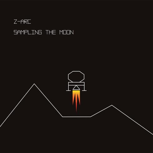 Z-arc - Sampling The Moon