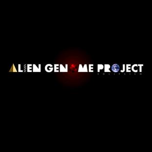 ALIEN GENOME PROJECT