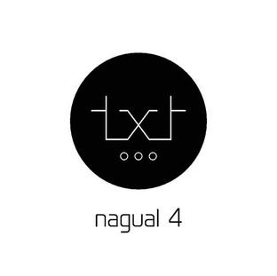 VARIOUS ARTISTS - NAGUAL 4