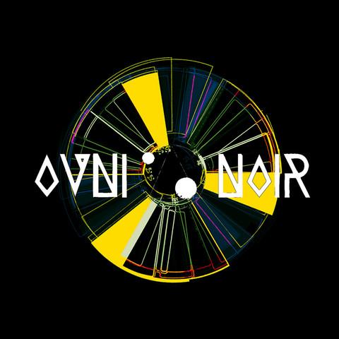 Ovni Noir - Soundtrack For Number Stations