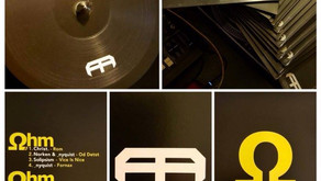 VARIOUS OHM - JUNO RECORDS TECHNO CHART