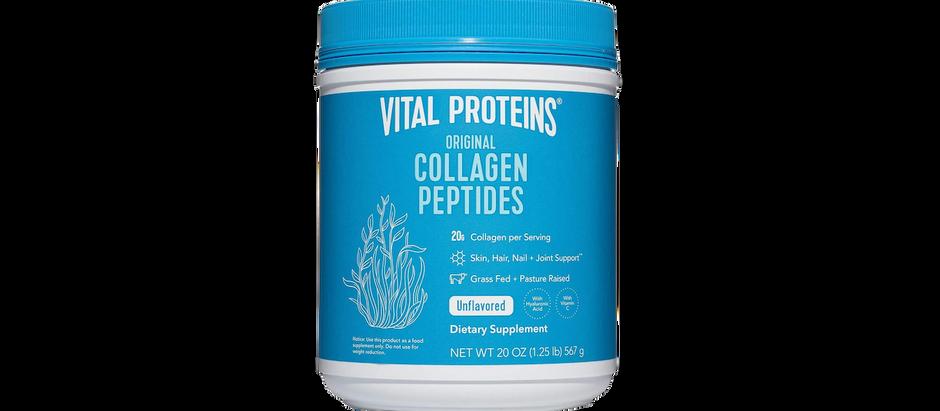 Vital Proteins Collagen Powder - $43.00 (14% off)