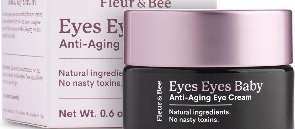 Anti-Aging Eye Cream - $22