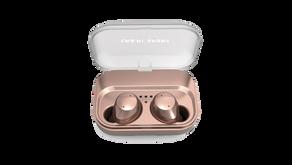 Cre8 Sounds Waterproof, Wireless, Bluetooth Headphones