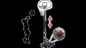 Portable Basketball Hoop - $89.99 (53% off)