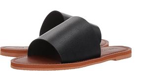 Women's Slide Sandals - $32 (11% off)