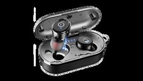 Bluetooth Wireless Earbuds - $31.99 (20% off)