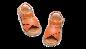 Toddler Sandals - $20.99