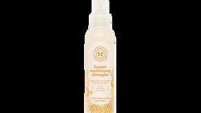 Honest Co. Detangler Spray - $4.99 (17% off)