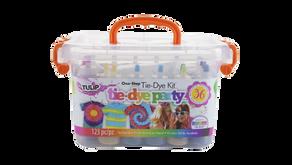 Tie-Dye Kit - $27.29 (9% off)