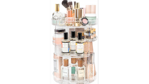 Rotating Beauty Organizer - $26.98 (10% off)