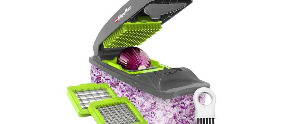 Mueller Onion & Vegetable Chopper - $19.97 (33% off)