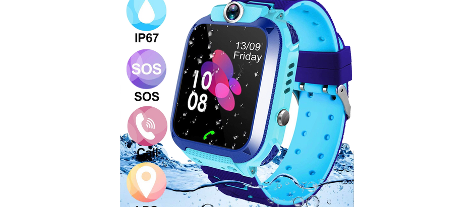 Kids Smart Watch - $36.99 (20% off)