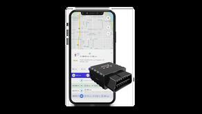Prime Tracking Tracker + Car Engine Diagnosis