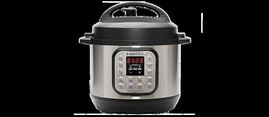 Instant Pot Duo Mini - $59.99 (25% off)