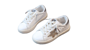 Girls Golden Goose Sneaker Dupes - $19.99
