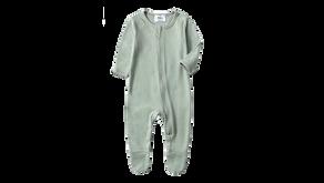Baby Zipper Pajamas - $18.99