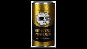 Magic Shave Powder