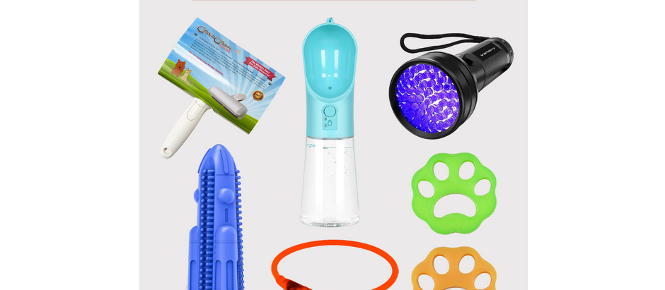 6 Pet Finds From Amazon