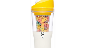 Cereal Lover Must Have