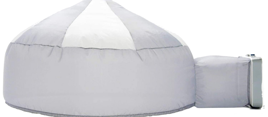Inflatable AirFort - $49.95 (17% off)