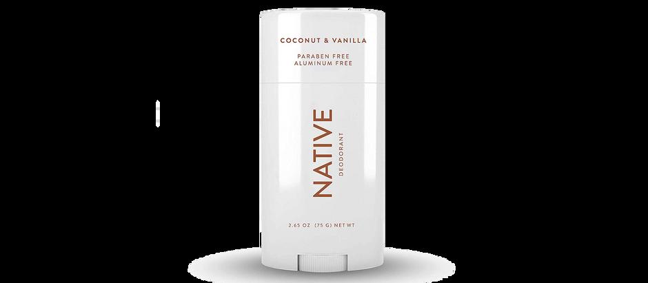 Native Deodorant - $11.97