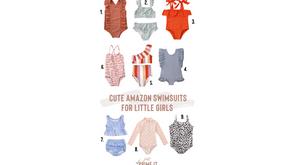 Little Girl Swimsuits