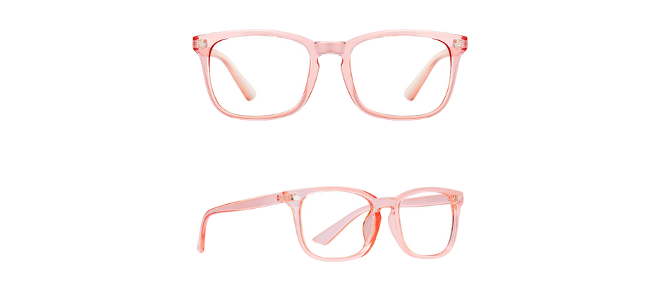 Blue Light Blocking Glasses - $7.64 (24% off)