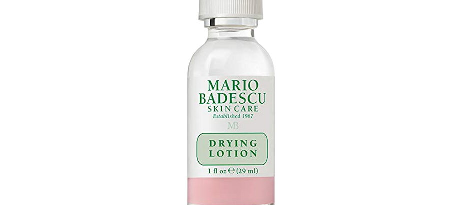 Mario Badescu Drying Lotion - $12.75 (25% off)