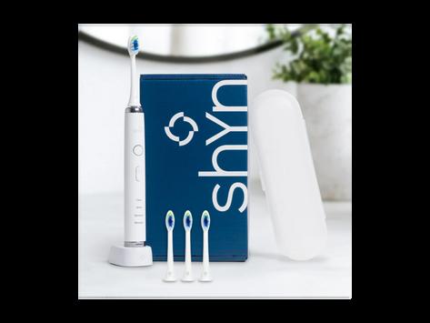 Favorite Electric Toothbrush - Shyn