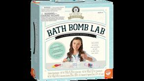 Bath Bomb Lab Kit - $22.95 (12% off)