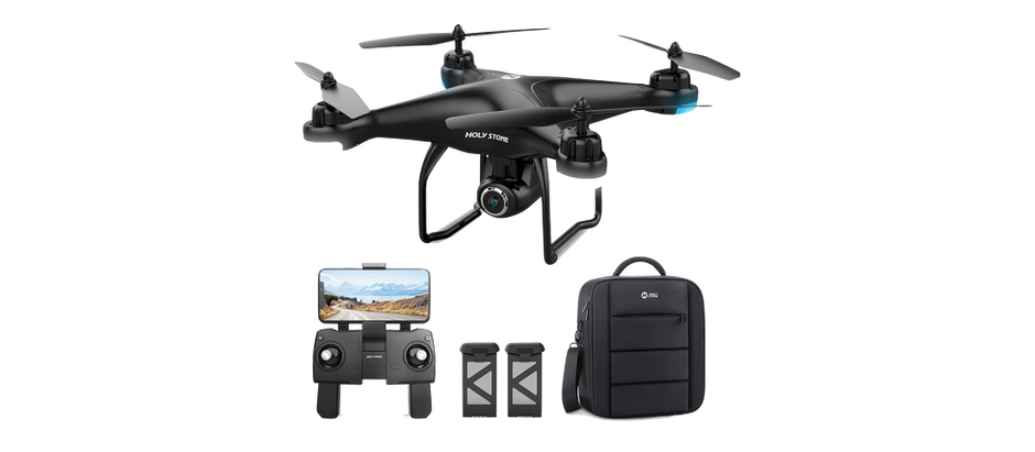 Drone - $152.99 (24% off)