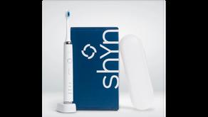 New Favorite Toothbrush - Shyn Electric Toothbrush