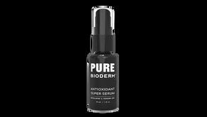 Pure Bioderm Antioxidant Serum - $49.00 (17% off)