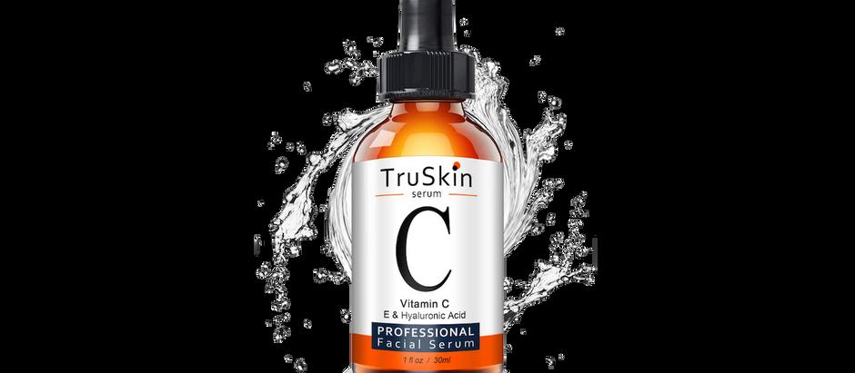 TruSkin Vitamin C Serum -$19.99