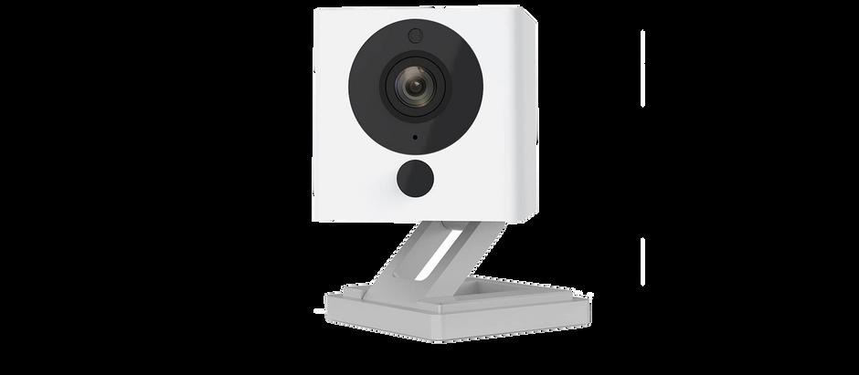 Wyze Indoor Camera - $25