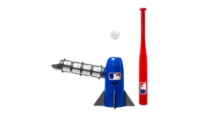 MLB Kids Pitching Machine - $26.79 - (23% off)