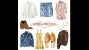 American Eagle Haul