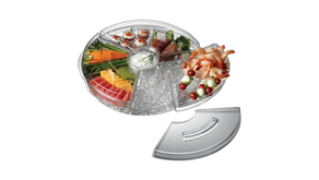 Party Food Platter on Ice - $29.73 (29% off)