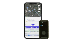 Prime Tracking GPS Device