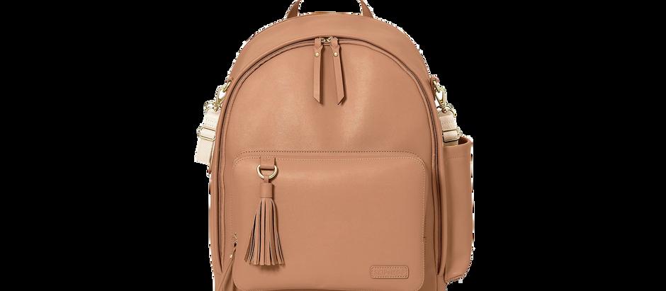 Skip Hop Diaper Bag Backpack - $74.99 (32% off)