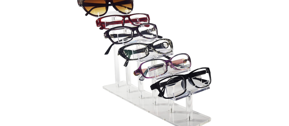 Sunglasses Organizer - $15.50