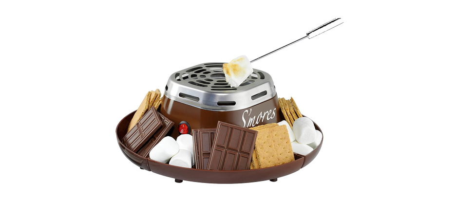 Indoor Electric S'mores Maker - $19.75 (21% off)