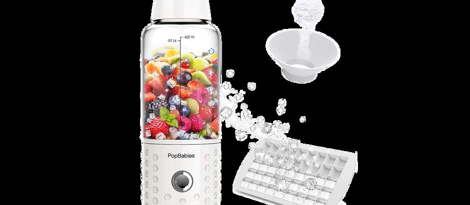 Wireless Portable Blender - $36.99 (10% off)